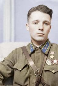 103 года со дня рождения героя: подвиг Виктора Талалихина