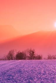 Метеоролог Терешонок предупредил россиян о холодной зиме