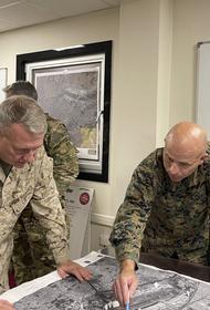 Американский генерал Фрэнк Маккензи принёс извинения за гибель мирных жителей при ударе с воздуха в Кабуле