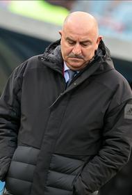 Черчесов получил предложение от китайского футбольного клуба