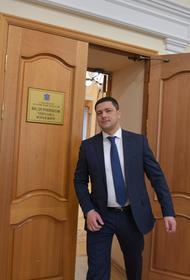 Губернатор Псковской области Михаил Ведерников сообщил о новом очаге коронавируса в регионе