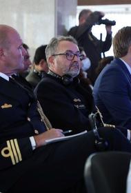 На заключительном этапе КШУ «Нерушимая стойкость-2021» в Одессе присутствовали представители НАТО