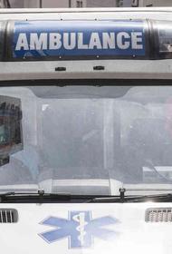 После опрокидывания пассажирского судна на юго-западе Китая погибли 10 человек