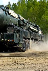 Российские РВСН перевооружают на новые ракетные комплексы в рекордные сроки