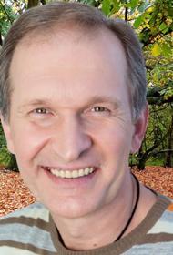 Федор Добронравов: «Мне судьба улыбнулась после сорока»