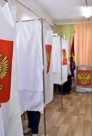 На Дальнем Востоке выборы депутатов в Госдуму прошли без существенных нарушений