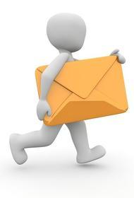 Житель Челябинской области «проголосовал» по почте