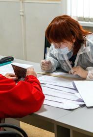 Явка в Челябинской области на 19 часов составила 43,15%