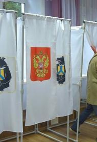 На выборах в Хабаровском крае проголосовали свыше 220 тысяч человек
