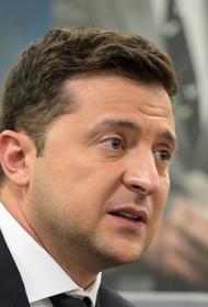 Экс-министр экономики Украины Суслов заявил о расплате страны за слова Зеленского о «грязном российском газе»