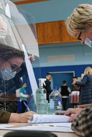 Вирусолог Аграновский: участки для голосования – не самая главная точка для распространения коронавируса