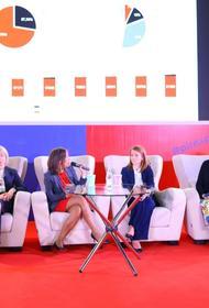 5-7 октября в Крокус Экспо состоится форум регионов России «Развитие туристской инфраструктуры»