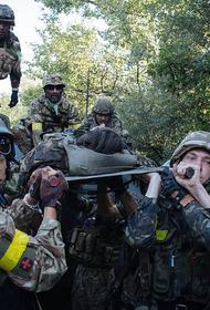 Фронт на Донбассе взят в оборот торговцами человеческими внутренними органами