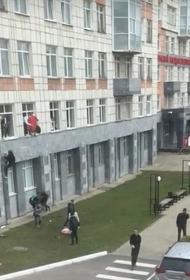 Официальный представитель Росгвардии Грибакин заявил, что стрелявший в Перми владел оружием на законных основаниях