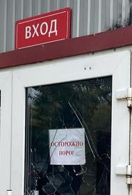 Территория кампуса Пермского университета будет закрыта до 27 сентября