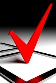 В краевой Общественной палате оценили избирательную кампанию на Кубани