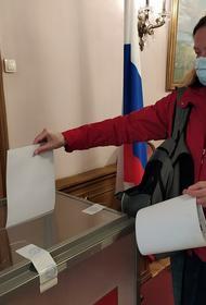 ЦИК подсчитал 70 процентов протоколов на выборах в Госдуму