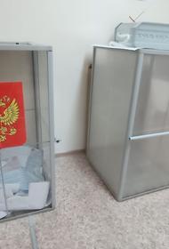На избирательном участке в Хабаровском крае умерла наблюдатель