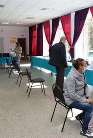 Кандидат в главы Хабаровского края Парфенов провел самую дорогую кампанию