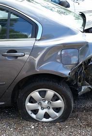 В ДТП с микроавтобусом и двумя легковушками в Тамбовской области погибли три человека, в том числе ребенок