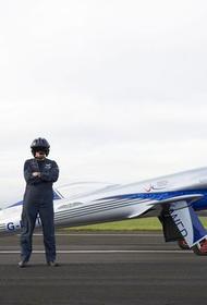 Rolls-Royce успешно испытал свой первый электрический самолёт