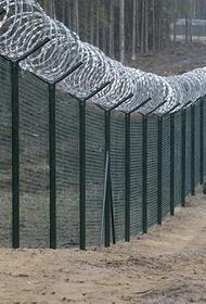 На границе Белоруссии и ЕС мигранты гибнут от переохлаждения и тонут в болотах