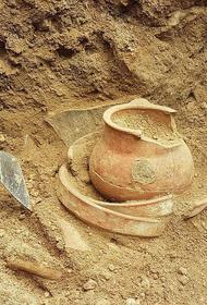 Из России незаконно вывозят предметы античной эпохи