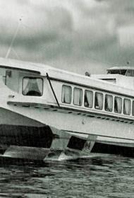 Что поможет возродить скоростной речной флот