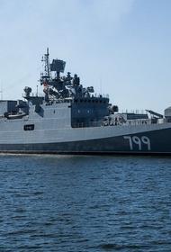 Avia.pro: в первый день маневров Украины и НАТО Rapid Trident 2021 Россия отправила в Черное море около 20 кораблей и подлодок