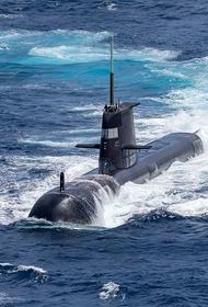После расторжения сделки с Францией строительство подводных лодок обойдется Австралии дороже