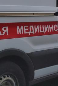 В Москву из Перми вылетел борт МЧС с пострадавшими при стрельбе в университете