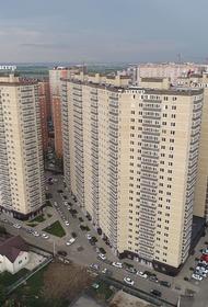 В Краснодаре завершили строительство трех долгостроев ЖК «Свобода»