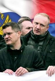 Оппозиция Сербии заявила о планах по свержению президента страны и связях с Россией