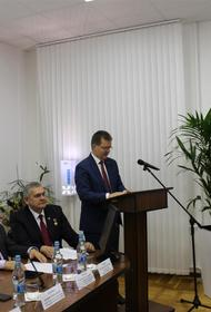 Северо-Кавказский федеральный научный центр отметил юбилей