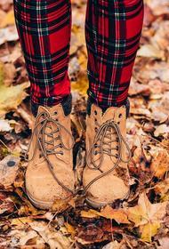 Эксперты дали совет россиянам по выбору осенней обуви