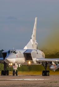 Avia.pro: Россия может использовать ракетоносцы Ту-22М3 для уничтожения протурецких боевиков в сирийском Идлибе