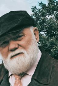 Писателю Виктору Слипенчуку – 80