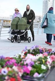 В Челябинске открыли новый участок набережной