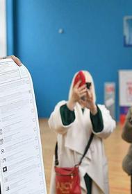 От родов до смерти: как в Бурятии прошли выборы