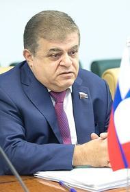 Сенатор Джабаров назвал «безответственными» слова американского генерала о «главной военной угрозе» для США