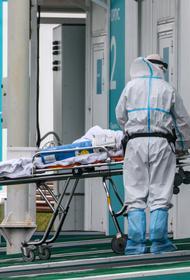 В России выявили более 19,7 тысячи новых случаев заражения коронавирусом