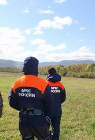 В МЧС подтвердили гибель всех шести членов экипажа самолета Ан-26, разбившегося под Хабаровском