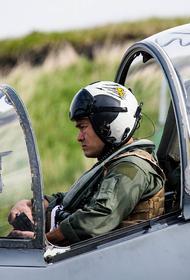 Издание Avia.pro: на американской базе замечен самолет, похожий на секретный истребитель шестого поколения
