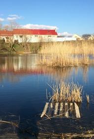 Под Ставрополем хотят построить здание на месте важного для жителей водоёма