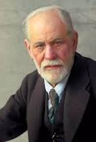 82 года назад умер дедушка Фрейд, но дело его живет