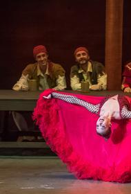 Театр оперы и балета в честь своего 65-летнего юбилея представит премьеру
