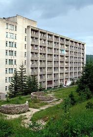 Хабаровский ОНФ добился восстановления работы санатория «Кульдур»