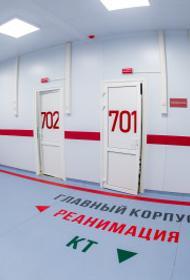 За сутки в Челябинской области ковидом заболели 367 человек и скончались 20