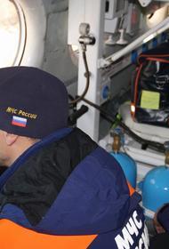 Обнаружены останки экипажа разбившегося в Хабаровском крае Ан-26