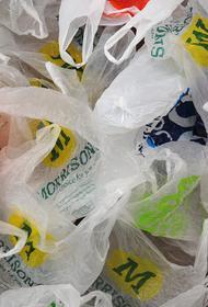 Удобный и смертельно опасный пластик помогает и убивает одновременно